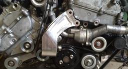 Двигатель 2GR-FSE Двигатель коробка УСТАНОВКА! за 77 999 тг. в Алматы