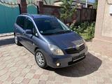 Toyota Corolla Verso 2003 года за 4 500 000 тг. в Алматы