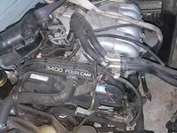 Двигатель привозной япония за 55 400 тг. в Костанай