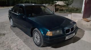 BMW 318 1991 года за 650 000 тг. в Шымкент
