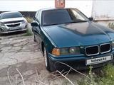 BMW 318 1991 года за 650 000 тг. в Шымкент – фото 5