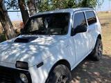 ВАЗ (Lada) 2121 Нива 2012 года за 2 200 000 тг. в Караганда – фото 4