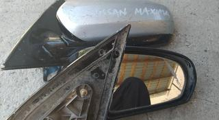 Зеркала на Nissan Teana за 15 000 тг. в Алматы