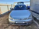 ВАЗ (Lada) Priora 2171 (универсал) 2009 года за 1 600 000 тг. в Уральск – фото 2