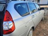 ВАЗ (Lada) Priora 2171 (универсал) 2009 года за 1 600 000 тг. в Уральск – фото 4