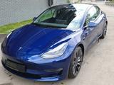 Tesla Model 3 2021 года за 34 000 000 тг. в Алматы – фото 2