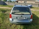 Volkswagen Bora 2000 года за 1 650 000 тг. в Шымкент – фото 4