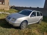 Volkswagen Bora 2000 года за 1 650 000 тг. в Шымкент – фото 3