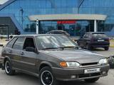 ВАЗ (Lada) 2114 (хэтчбек) 2008 года за 920 000 тг. в Актобе – фото 3