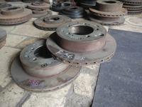 Задние тормозные диски за 12 000 тг. в Алматы