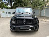 Mercedes-Benz G 63 AMG 2020 года за 111 000 000 тг. в Алматы