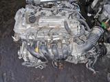Двигатель Toyota Corolla 1.8 2ZR за 480 000 тг. в Алматы
