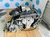 Контрактный двигатель Honda CR-V B20B объём 2.0 литра. Из Японии! за 200 250 тг. в Нур-Султан (Астана) – фото 2