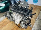 Контрактный двигатель Honda CR-V B20B объём 2.0 литра. Из Японии! за 200 250 тг. в Нур-Султан (Астана) – фото 4
