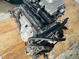 Контрактный двигатель Honda CR-V B20B объём 2.0 литра. Из Японии! за 200 250 тг. в Нур-Султан (Астана) – фото 5