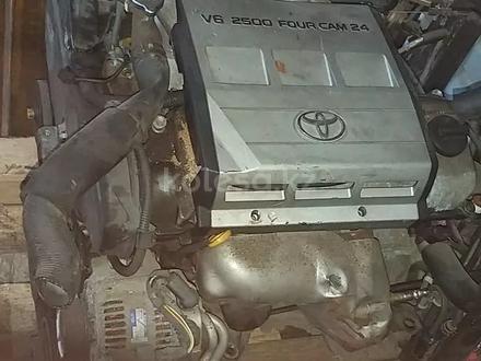 Двигатель 2mz-fe привозной Япония за 14 000 тг. в Костанай – фото 2