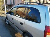 Opel Zafira 2000 года за 2 650 000 тг. в Павлодар – фото 5