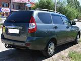 ВАЗ (Lada) Priora 2171 (универсал) 2011 года за 1 295 000 тг. в Актобе – фото 3