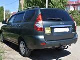 ВАЗ (Lada) Priora 2171 (универсал) 2011 года за 1 295 000 тг. в Актобе – фото 4