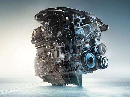 Контрактный двигатель к Mercedes за 100 500 тг. в Алматы