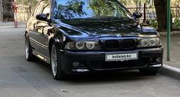 BMW M5 2001 года за 7 000 000 тг. в Алматы