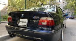 BMW M5 2001 года за 7 000 000 тг. в Алматы – фото 2