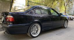 BMW M5 2001 года за 7 000 000 тг. в Алматы – фото 3