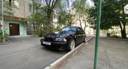 BMW M5 2001 года за 7 000 000 тг. в Алматы – фото 5