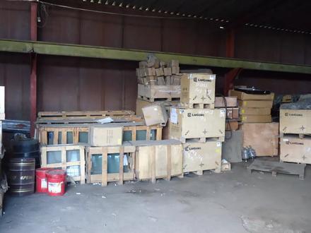 ТОО Bizon Machinery Склад запчастей в Актобе – фото 79