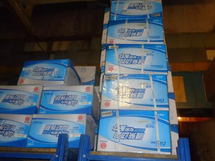 ТОО Bizon Machinery Склад запчастей в Актобе – фото 81