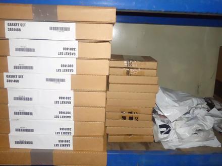 ТОО Bizon Machinery Склад запчастей в Актобе – фото 85