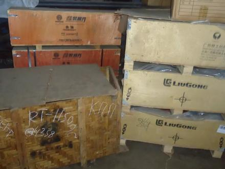 ТОО Bizon Machinery Склад запчастей в Актобе – фото 65
