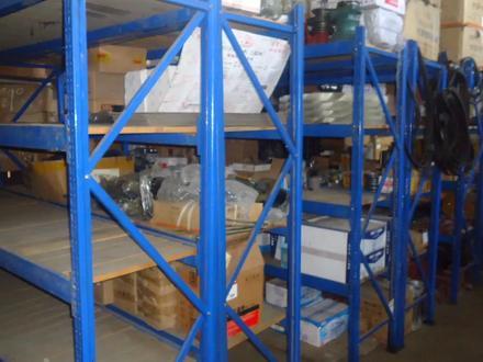 ТОО Bizon Machinery Склад запчастей в Актобе – фото 67