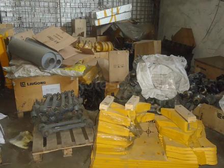 ТОО Bizon Machinery Склад запчастей в Актобе – фото 44