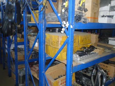 ТОО Bizon Machinery Склад запчастей в Актобе – фото 95
