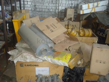 ТОО Bizon Machinery Склад запчастей в Актобе – фото 93