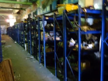 ТОО Bizon Machinery Склад запчастей в Актобе – фото 86
