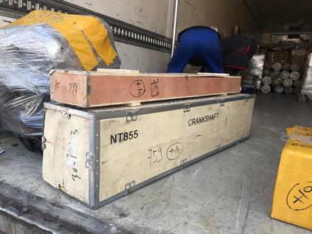 ТОО Bizon Machinery Склад запчастей в Актобе – фото 70