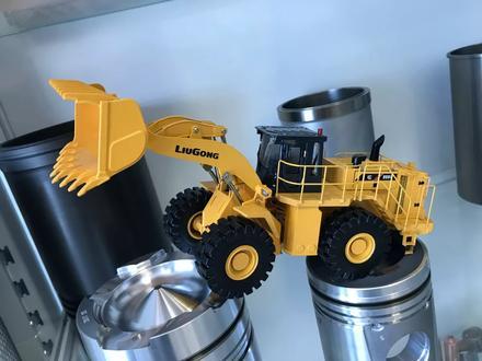 ТОО Bizon Machinery Склад запчастей в Актобе – фото 72