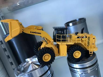 ТОО Bizon Machinery Склад запчастей в Актобе – фото 73