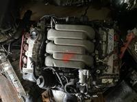 Двигатель и акпп за 400 000 тг. в Нур-Султан (Астана)