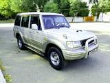 Hyundai Galloper 1997 года за 1 970 000 тг. в Алматы