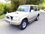 Hyundai Galloper 1997 года за 1 970 000 тг. в Алматы – фото 2