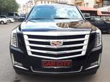 Cadillac Escalade 2018 года за 29 600 000 тг. в Нур-Султан (Астана)