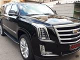 Cadillac Escalade 2018 года за 29 600 000 тг. в Нур-Султан (Астана) – фото 2