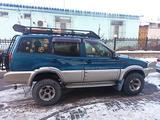Nissan Mistral 1996 года за 2 750 000 тг. в Алматы