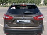 Nissan Qashqai 2014 года за 6 800 000 тг. в Алматы – фото 3