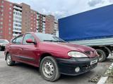 Renault Megane 2003 года за 800 000 тг. в Усть-Каменогорск – фото 3