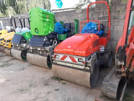 Bomag  BW 120-AD-4 2010 года за 8 500 000 тг. в Алматы