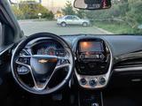 Chevrolet Spark 2019 года за 4 800 000 тг. в Алматы – фото 5